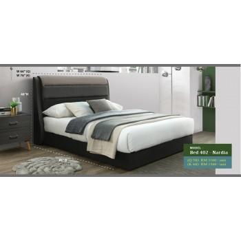 BED 402 Nardia