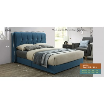 BED 403 Nico