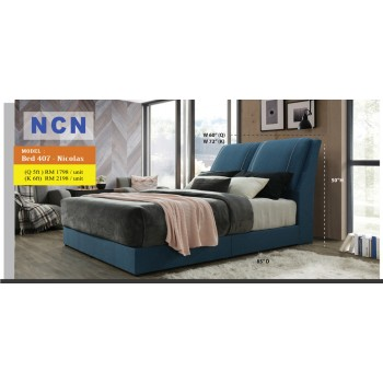 BED 407 NICOLAS