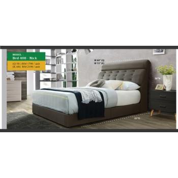 BED 408 NICK