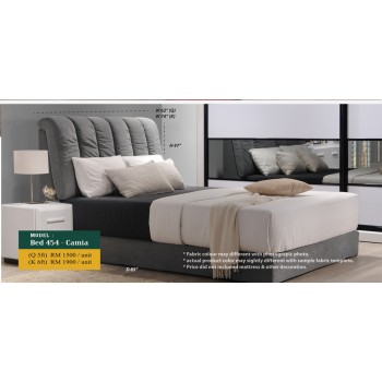BED 454 CAMIA