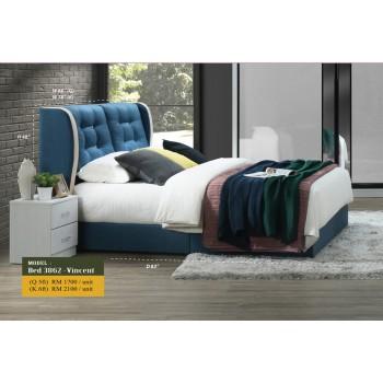 BED 3862 VINCENT