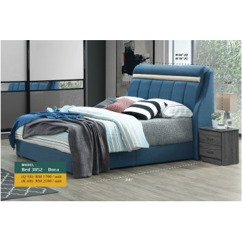 BED 3852 DORA